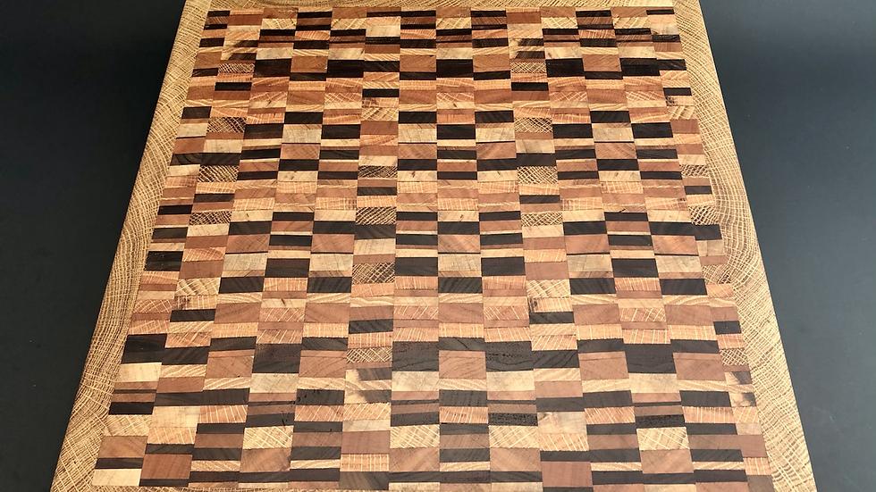 Multi-patch Cutting board