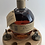 Thumbnail: Blantons American Cherry and White Oak Cork and bottle display