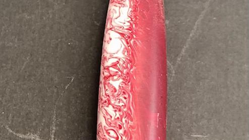 Capillary Pen Black