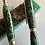 Thumbnail: Sweet Gum Pod Pen and Pencil Set
