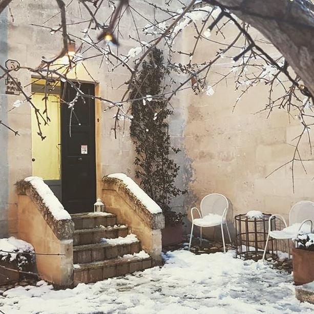 #pianopianorooms snowing - piano piano..