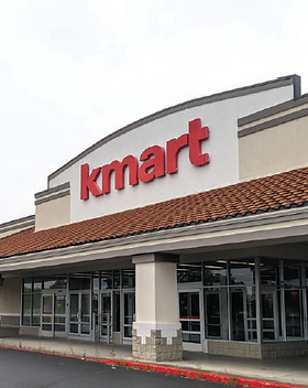 Lakeport Kmart