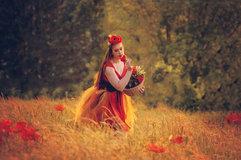 Poppy Picking