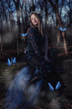 Moonlit Blues