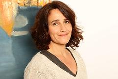 Céline Benoist Ostéopathe St jean de luz Pays Basque