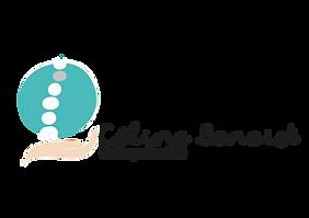 Logo Céline Benoist ostéopathe St jean de luz