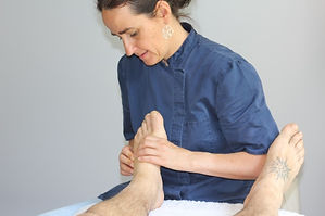 Céline Benoist Ostéopathe DO-MROF