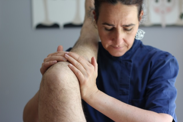 Ostéopathie & handicap