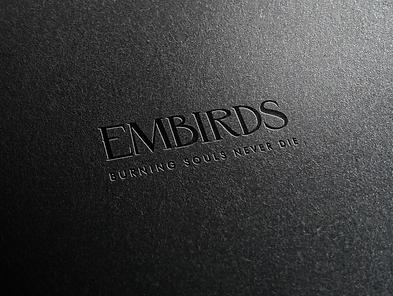 Embirds_création identité visuelle_agence bam