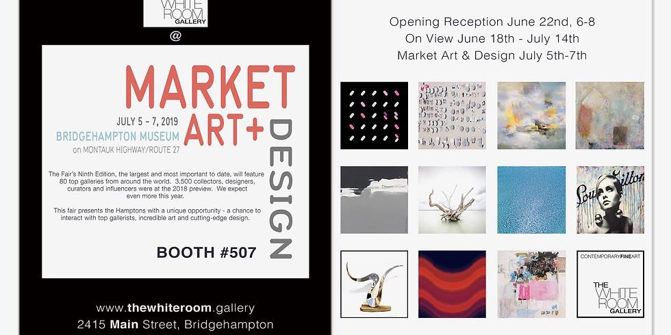 Hamptons Market Art + Design