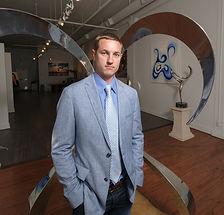 Ryan Schmidt, Stainless Steel Artist