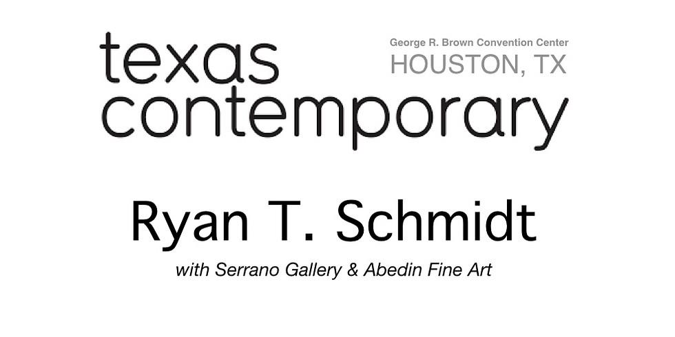 Texas Contemporary Art Fair in Houston