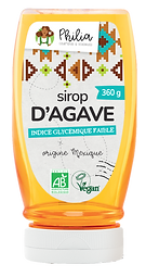 39976 - SIROP D'AGAVE (360 G) PHILIA2.pn