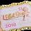 Thumbnail: Ballerina Invitations, 3D Ballerina Invitation, Handmade, SET OF 5 INVITATIONS