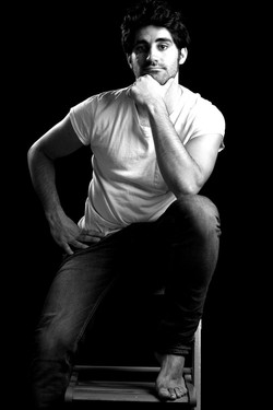 Joan Sureda - Actor