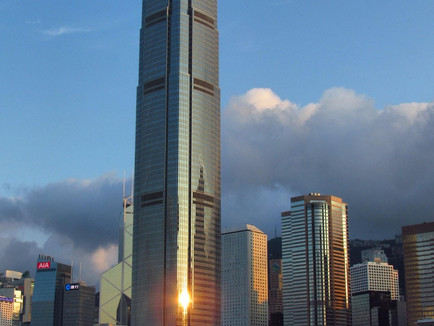 Giants of Hong Kong