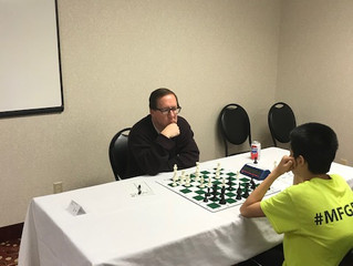The Return of the Des Moines Open