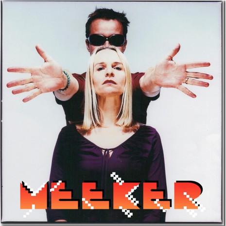 Meeker - Rachel Morrison & Tom E Morrison - 2001