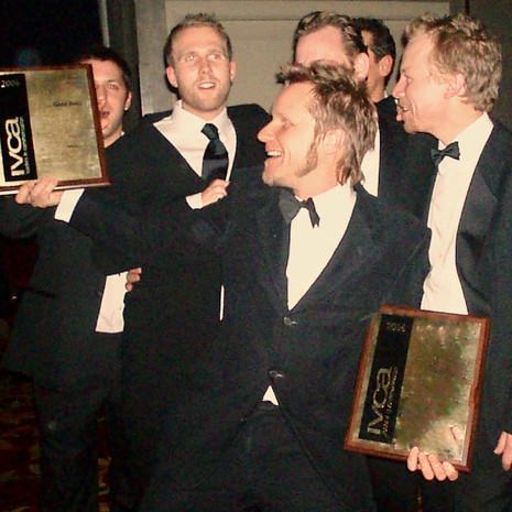 IVCA Gold Awards