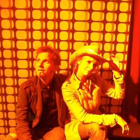 Rachel Morrison & Tom E Morrison
