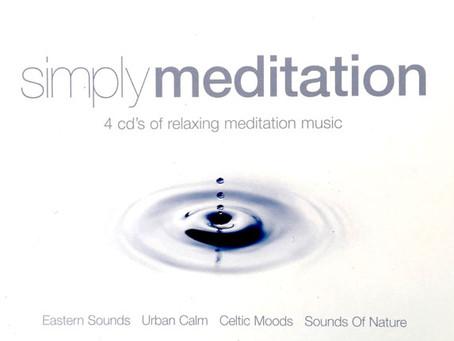 Tom E Morrison's Meditation Music achieves over 1.1 million streams on Apple Music
