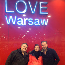 Music Trade Mission in Poland
