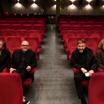 Of Gods & Warriors in Gothenburg pre-screening