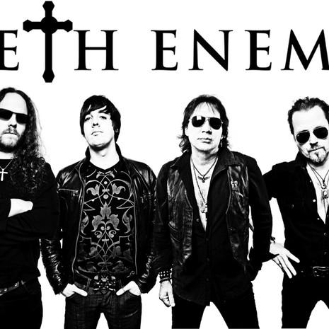 Deth Enemy Live Line Up 2015