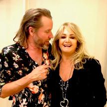 Bonnie Tyler & Tom E Morrison