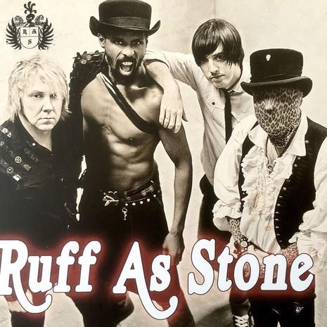 Ruff As Stone
