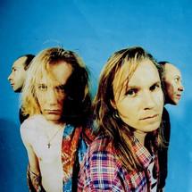 Twelve Drummers Drumming 1995