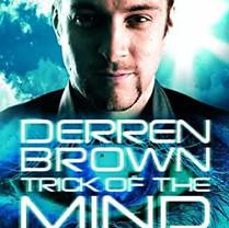 Tom E Morrison/Derren Brown
