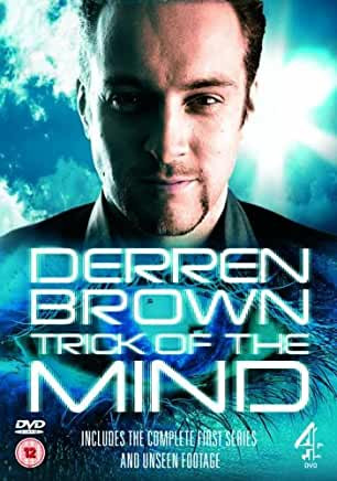 Tom E Morrison/Derren Brown