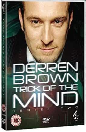 Tom E Morrison Music for Derren Brown TV Series