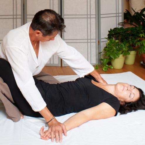 Advanced Thai Massage 2019