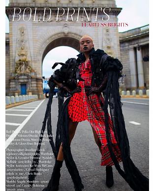Bahm Magazine
