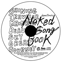 Naked Song Book