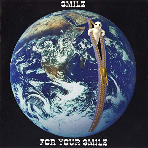 FOR YOUR SMILE