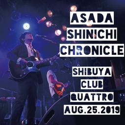 ASADA SHINICHI CHRONICLE