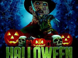 Griezel met ons mee op Halloween Fright Night