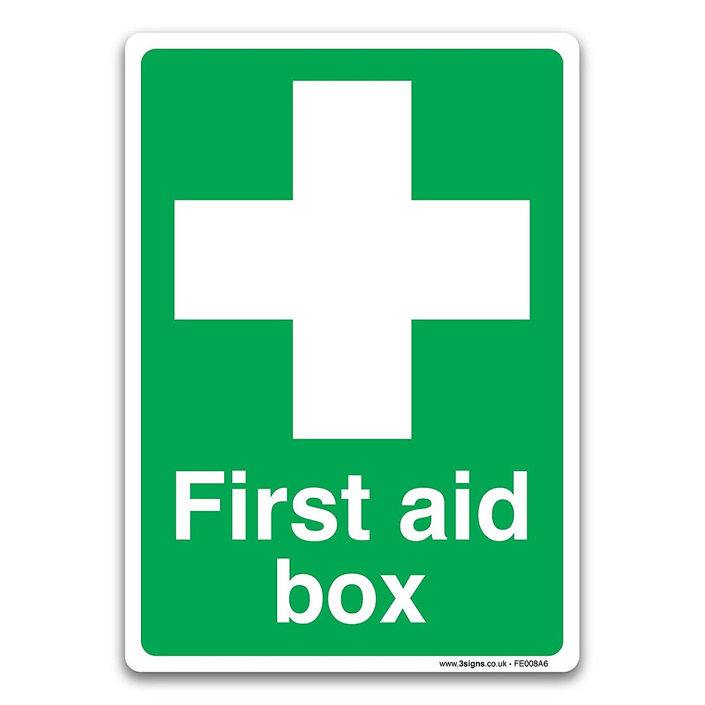 legal requirements for first aid kits - fleximed first aid training norfolk