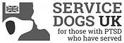 Service Dogs UK are and amazing charity helping Veterns suffering from PTSD