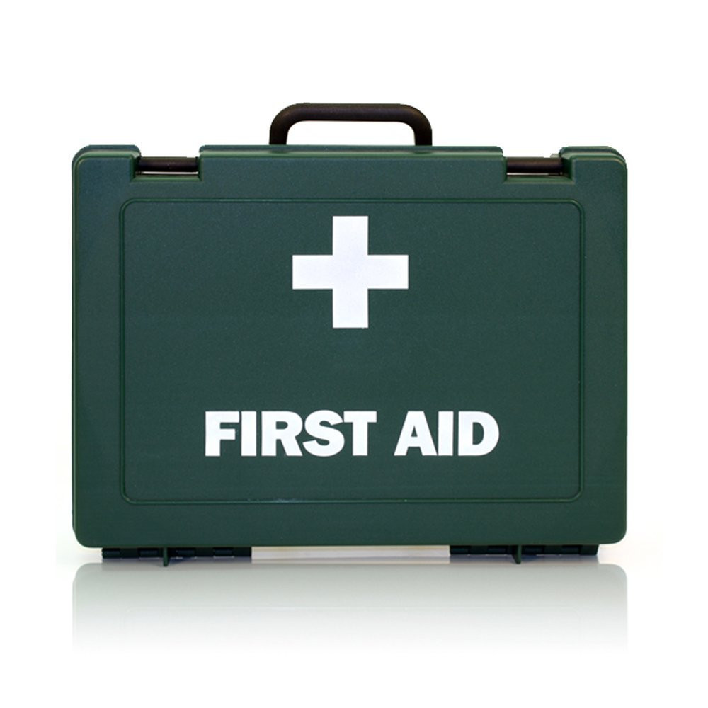 Buy a workplace first aid kit - fleximed first aid training