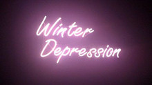 Winter depression: Beating the S.A.D blues...