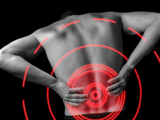 Pain in the back... treating acute lower back pain