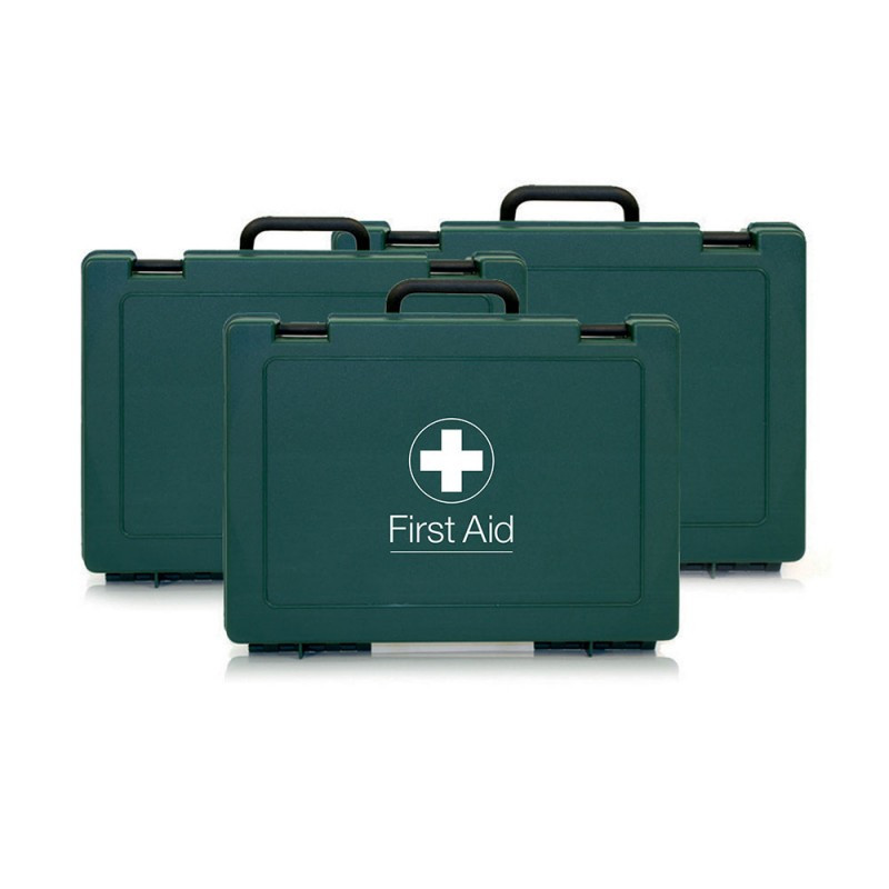 Do I need a workplace first aid kit