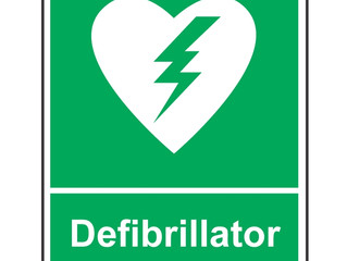 What is an AED? (No they aren't C3PO's cousin!)