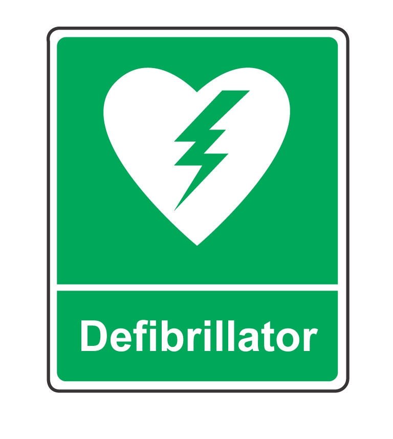 what is a defibrillator - fleximed first aid training