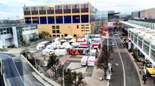 Visita à feira ISH 2015 - Alemanha