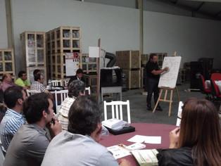 FORMAÇÃO TECNICA - MCZ 2013